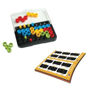 IQ Twist Smart Games (3388-SG)