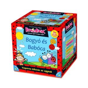 Brainbox - Bogyó és Babóca (93604-BB)