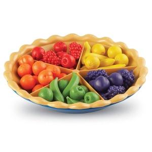 Jucarie pentru sortat Placinta cu fructe (LER6216)