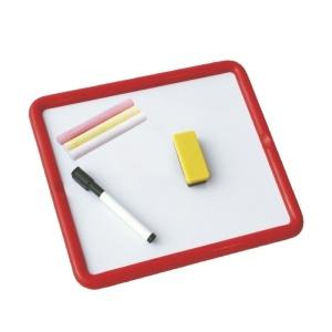 Tablita magnetica cu accesorii (30x26 cm) (ML97929)