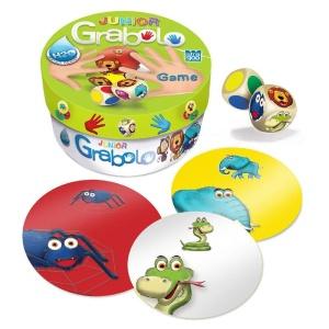 Grabolo Junior társasjáték (K-GJ001)