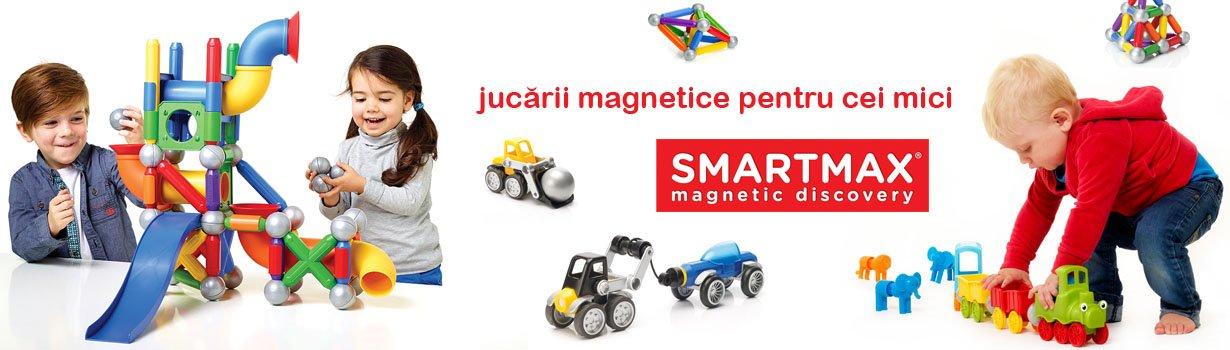 Jucariile SmartMax - creatoys.ro