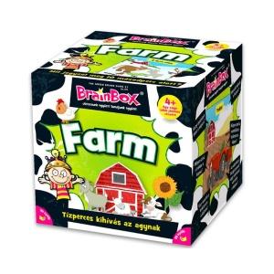 Brainbox - Farm (93647-BB)