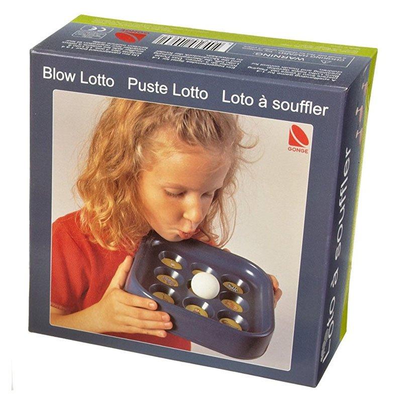Joc logopedic - Lotto SUFLARE (G2006)