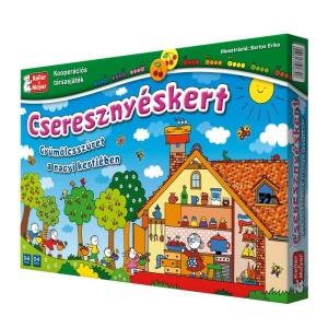Cseresznyéskert (713199-KM)