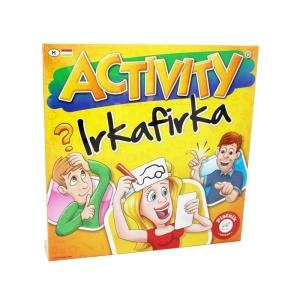 Activity Irkafirka magyarul (PI-768576)