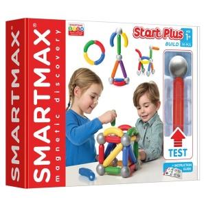 Joc magnetic SmartMax - START (30 piese) (SMX310)
