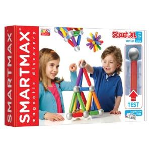 Joc magnetic SmartMax - START XL (42 piese) (SMX501)