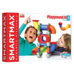 Joc magnetic SmartMax - PLAYGROUND XL (SMX515)