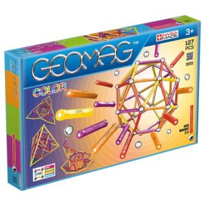 Geomag Color     127 (GEOCOL264)