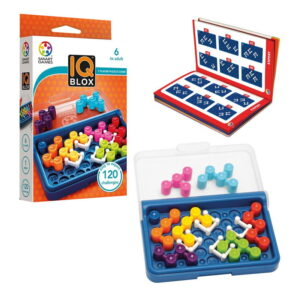 IQ Blox Smart Games (96616-SG)