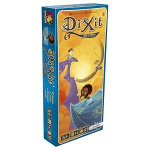 Dixit 3 Journey extensie (84 carti) (ASM28992)