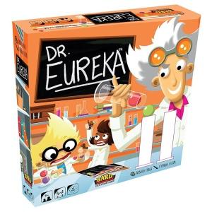 Dr. Eureka joc educativ (BLU34321)