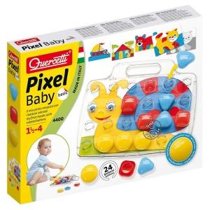 Pixel Baby set mozaic 24 butoni mari (Q4400)