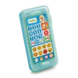 Csevegő okostelefon (magyarul) Fisher Price (MATTEL-FPR22)