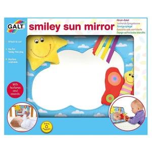 Oglinda bebelusului Smiley Sun (1004711-GL)