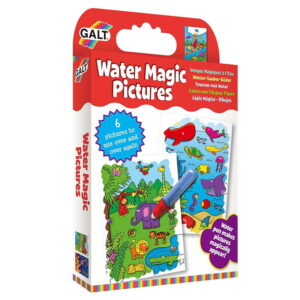 Set de colorat cu apa Water Magic Pictures (1004888-GL)