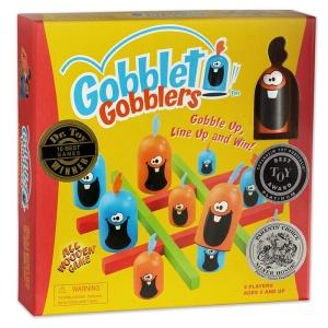 Gobblers joc de strategie pentru copii (BLU904154)