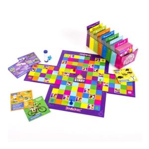 Brainbox Családi nagy társasjáték (K-93698)