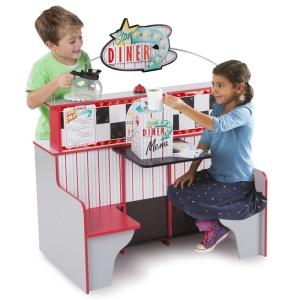 Centru de joaca  Restaurant interactiv (MD3951-DS)