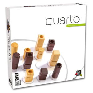 Quarto Classic (GIG10111)
