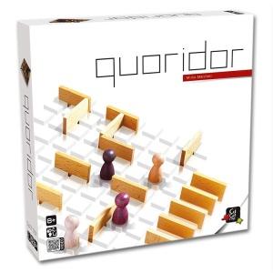 Quoridor Classic (GIG10113)