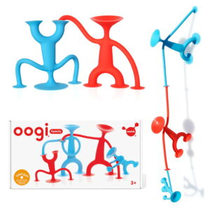 Oogi Family set cu 4 piese (MK43150)