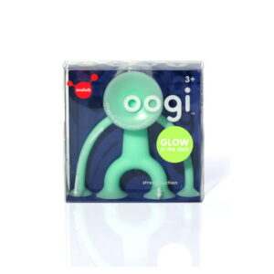 Oogi Junior Glow - Mini omuletul fosforescent (MK43210)