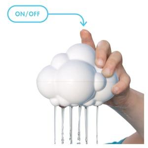 Plui Cloud - Norisorul senzorial cu apa (MK43060)