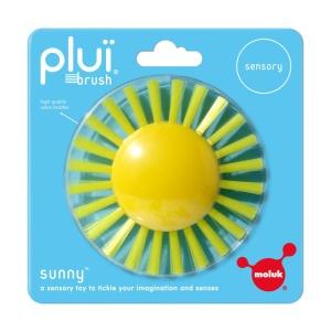 Jucarie senzoriala Sunny Brush (MK43070)