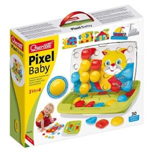 Pixel Baby set mozaic 30 butoni mari (Q4401)