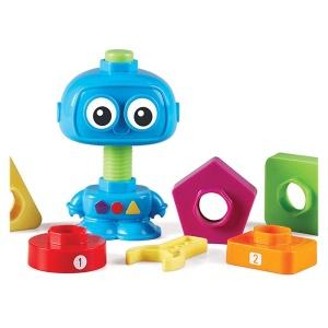 Robotelul creativ joc de indemanare (LER7734)