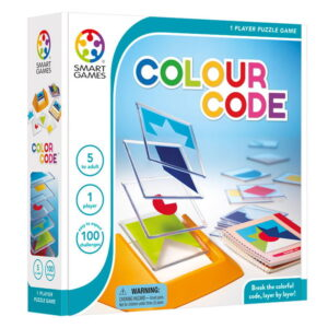 Colour Code - Smart Games (SG090)