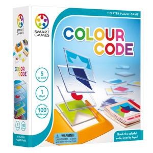 Colour Code - Smart Games (SG090)