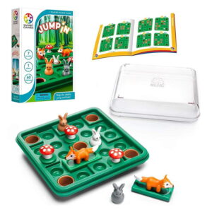 Jump In - Iepurasii Smart Games (SG421)