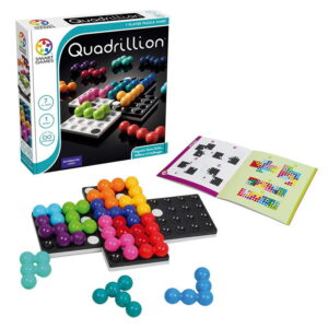Quadrillion - Smart Games (SG540)