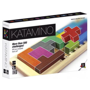 Katamino Classic joc de strategie (GZKC-01)