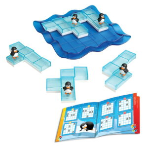Penguins on ice - Smart Games (SG155)