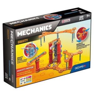 Geomag Mechanics Gravity Motor 169 (GEOM773)
