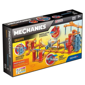 Geomag Mechanics Gravity Shoot & Catch 243 (GEOM774)