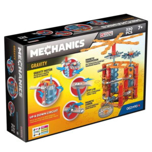 Geomag Mechanics Gravity Mega Circuit 330 (GEOM776)