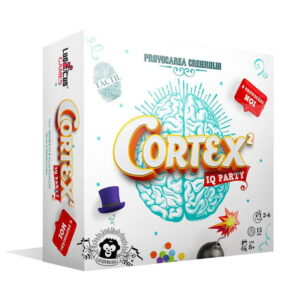 Cortex - IQ Party 2 (02159-LU)