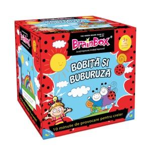 BrainBox - Bobita si Buburuza (lb. romana) (40056-LU)