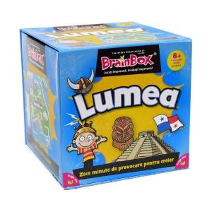 BrainBox - Lumea (lb. romana) (40018-LU)
