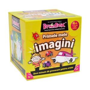 Brainbox - Primele Mele Imagini (lb. romana) (40100-LU)