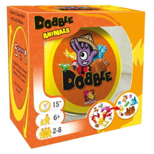 Dobble Animals (ASM34556)