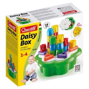 Daisy Box - Cutia bebelusului cu forme mari (Q0270)