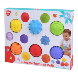 Mingi tactile - Playgo (2403-PG)
