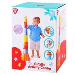 Centru de activitati Girafa (2388-PG)