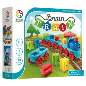 Brain Train - Smart Games (SG040)